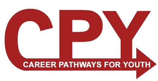 Career clipart career pathway. Pathways for youth working