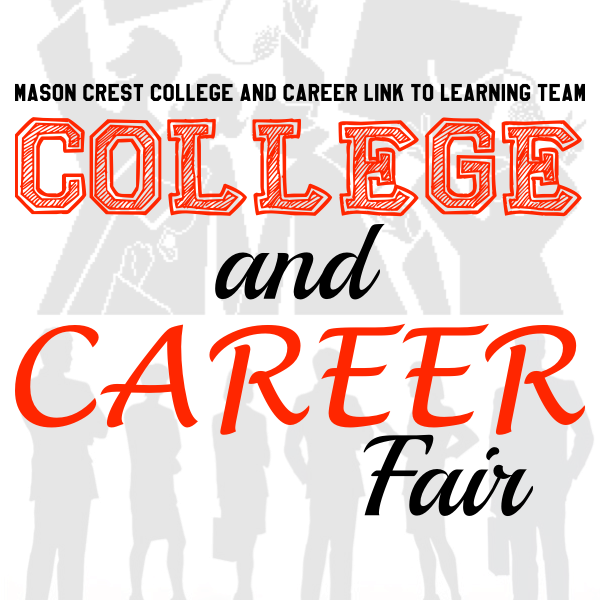 Career clipart career talk. Mason crest college and