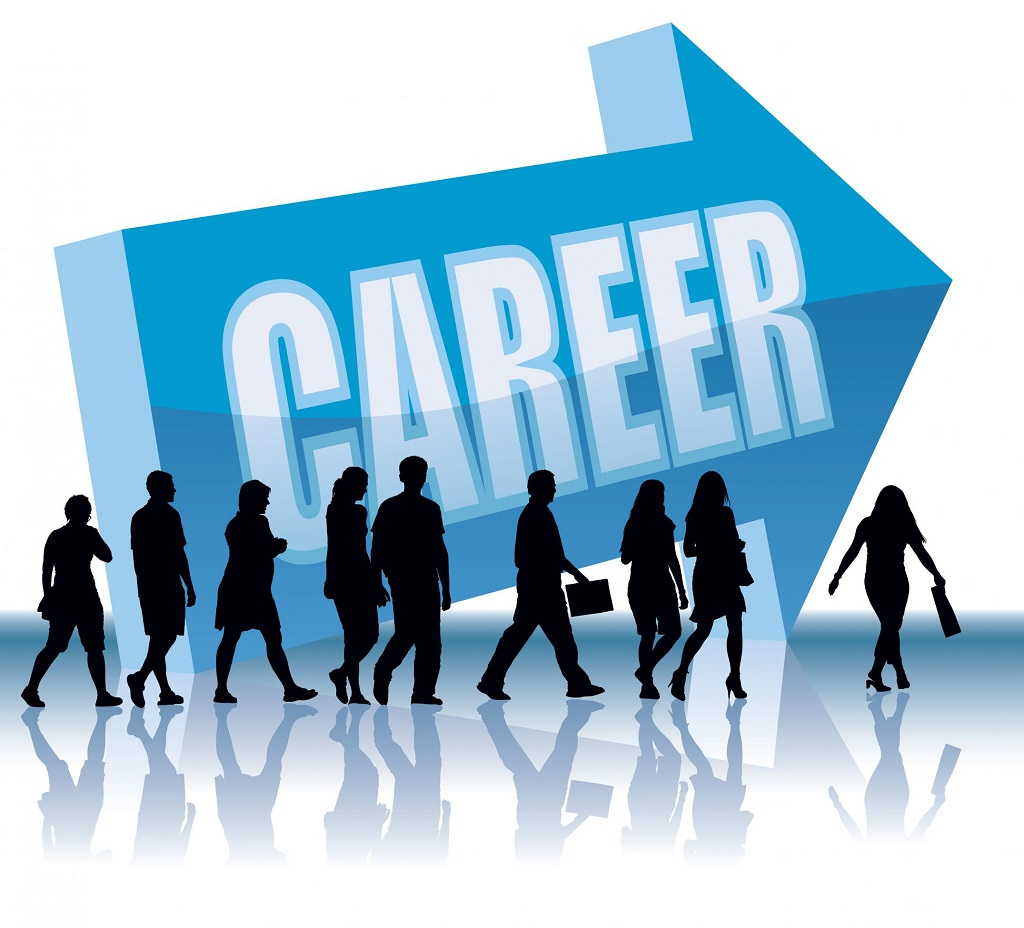 Career clipart career talk. The change series part