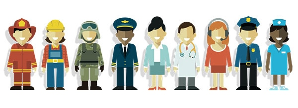 Careers clipart career option. Choosing a after th