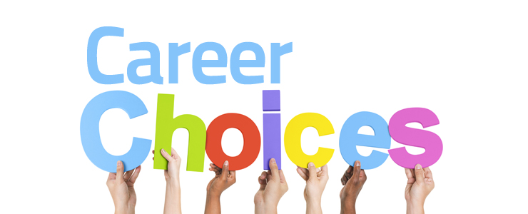 Careers clipart career option. How to choose the