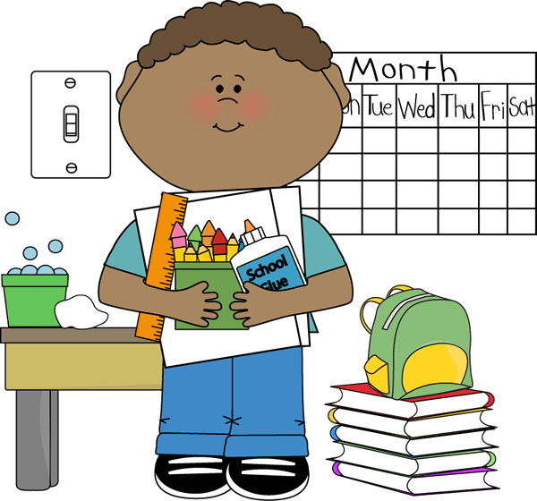 Cleaner clipart substitute. Clip art for teachers