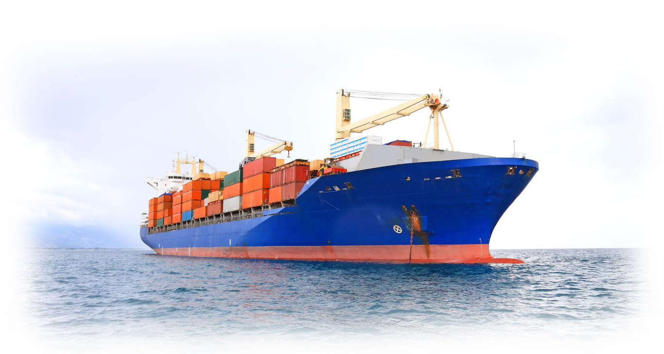 Cargo ship png. Clipart mart