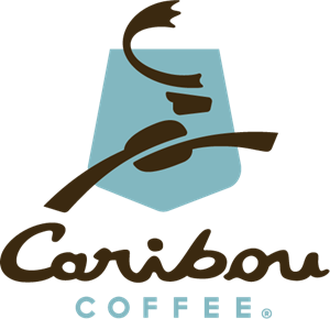 Caribou coffee logo png. Vector ai free download