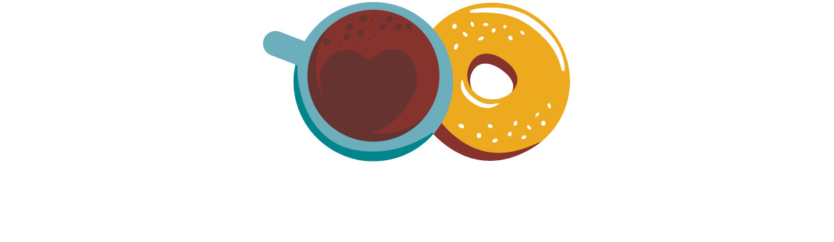 Caribou coffee logo png. Bagel brands the best