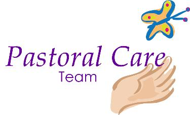 Caring pastoral care