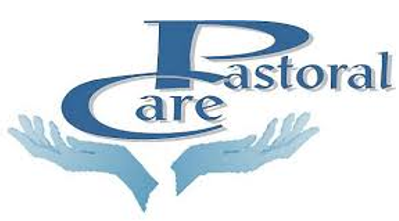 Caring clipart pastoral care.