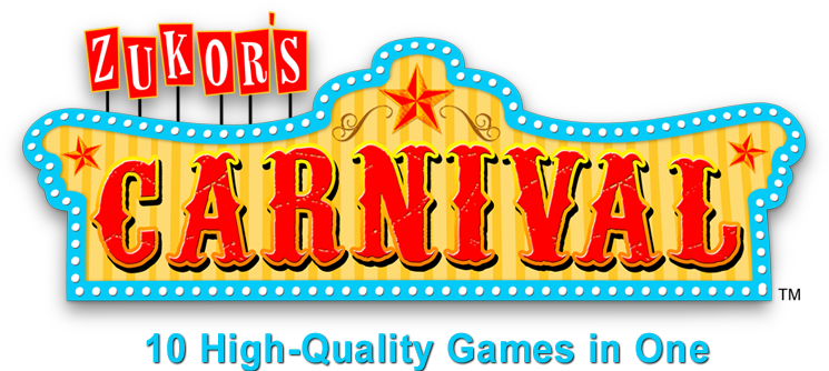 Carnival banner png. Zukor interactive s