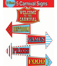 Carnival clipart sign carnival. Check our clip art