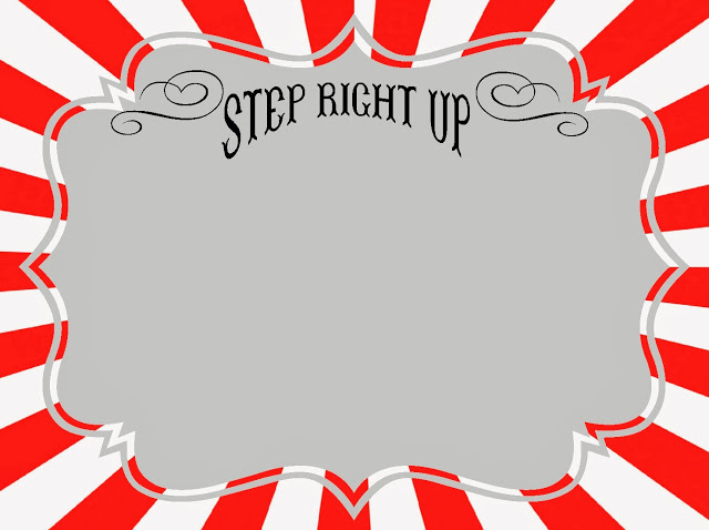 Carnival clipart sign carnival. Cilpart pretty diy signs