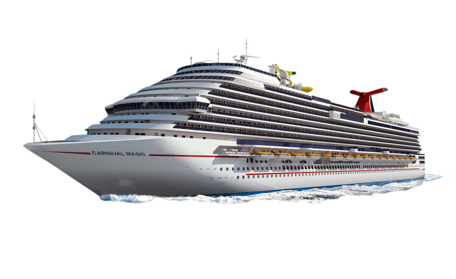 Carnival cruise ship png. Port canaveral line magic