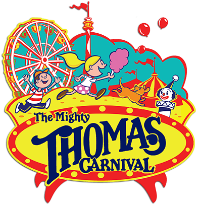 Carnival fun png. Home thomas midway