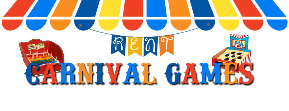 Carnival games png. Collection of clipart