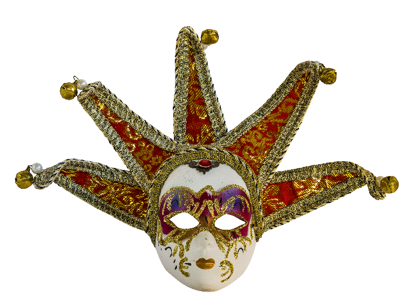 Carnival mask png. Free isolated objects textures