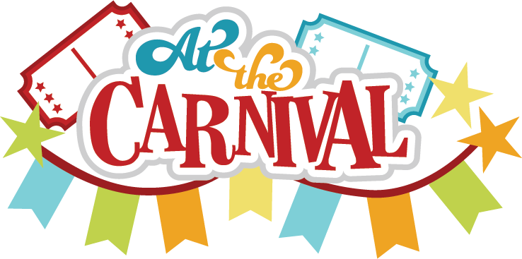 carnival transparent header