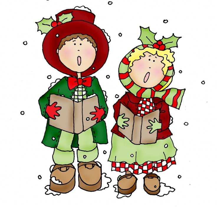 20 Carolers Clipart Performance For Free Download On Ya Webdesign