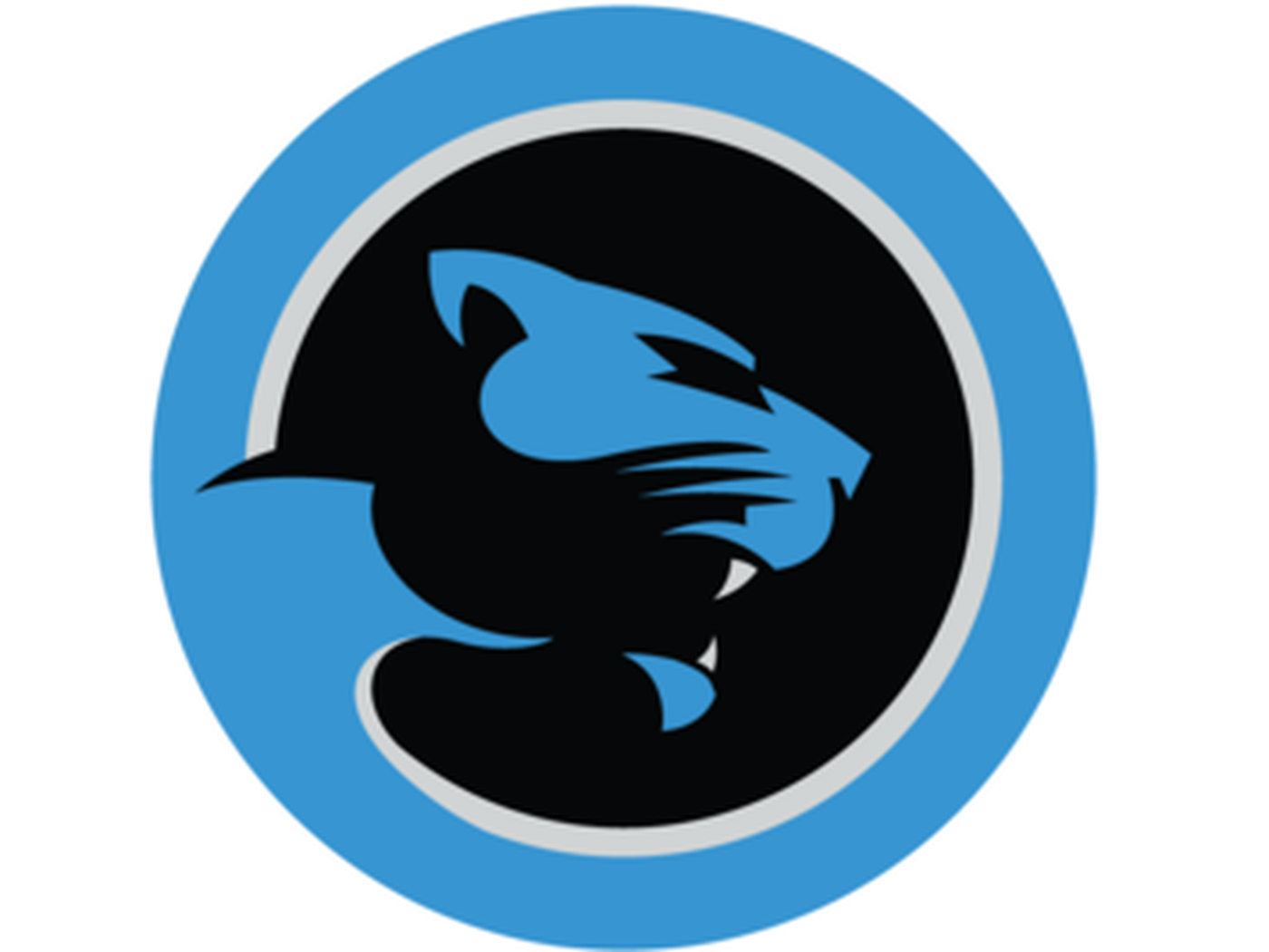 Carolina panther logo png. Reactions to the new