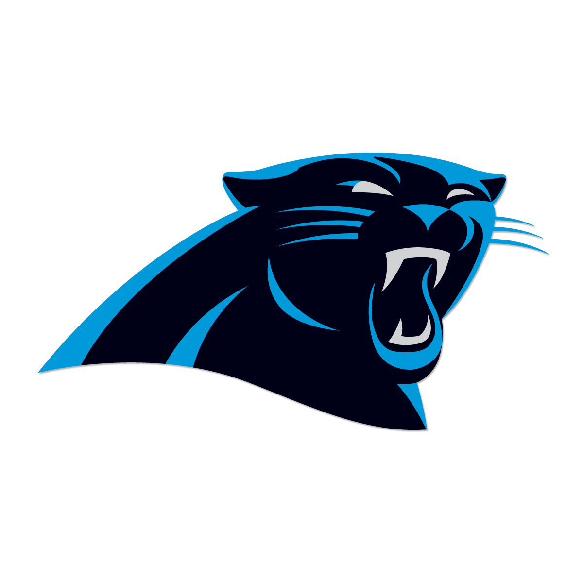 Carolina panther png. October panthers at philadelphia
