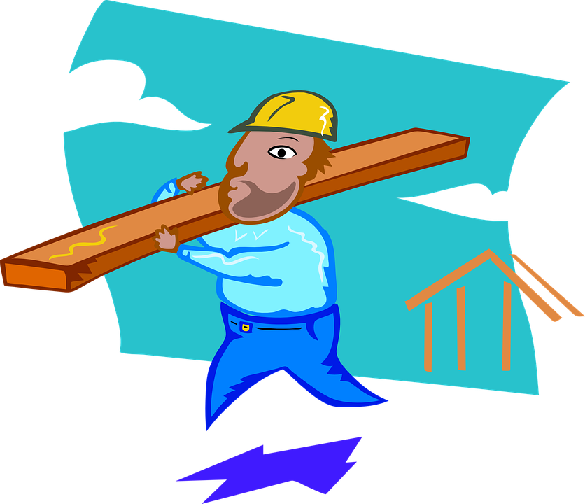Carpentry clipart. Carpenter images image group