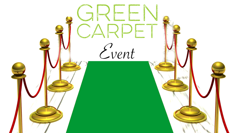 Carpet clipart green carpet. Tampa networking event january