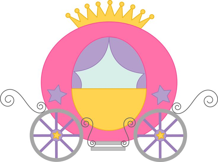 Carriage clipart cinderella theme. Horse at getdrawings com