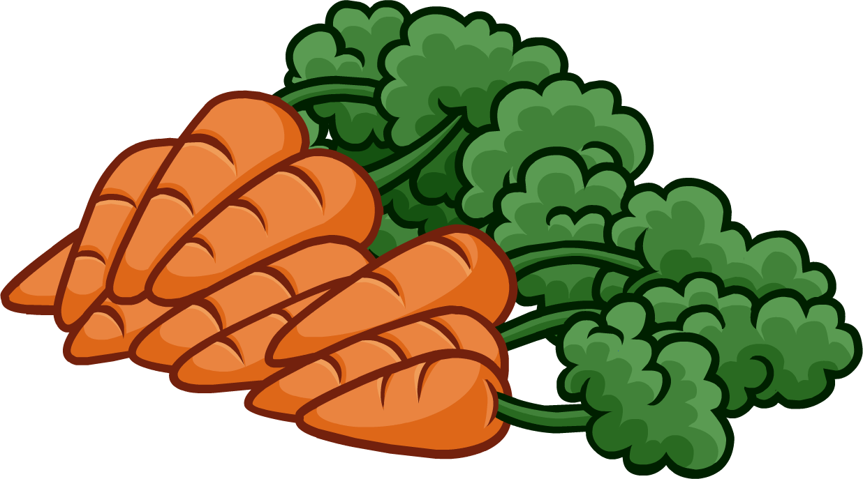 carrots png animated