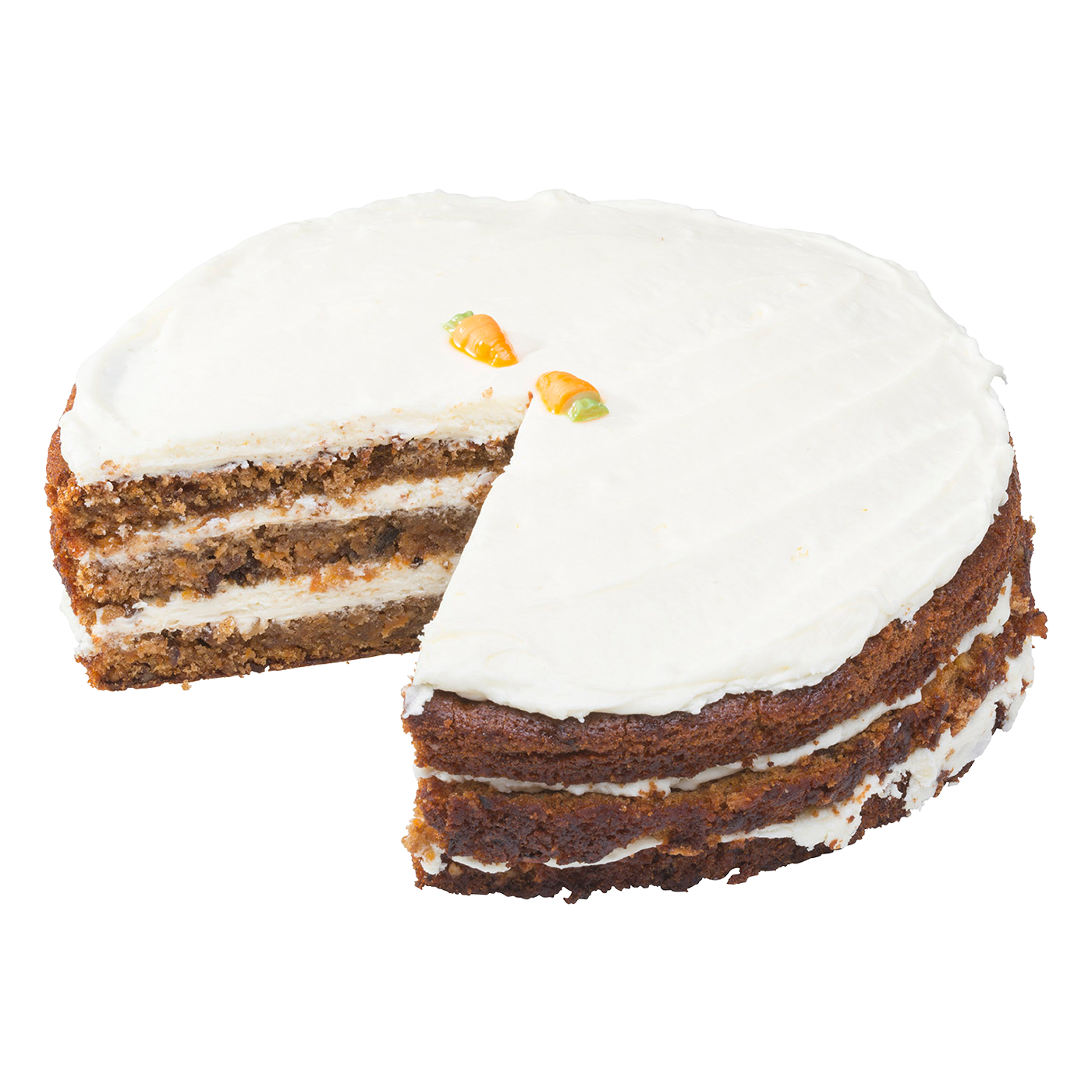 Carrot cake png. Harriets cafe tearooms carrotcake