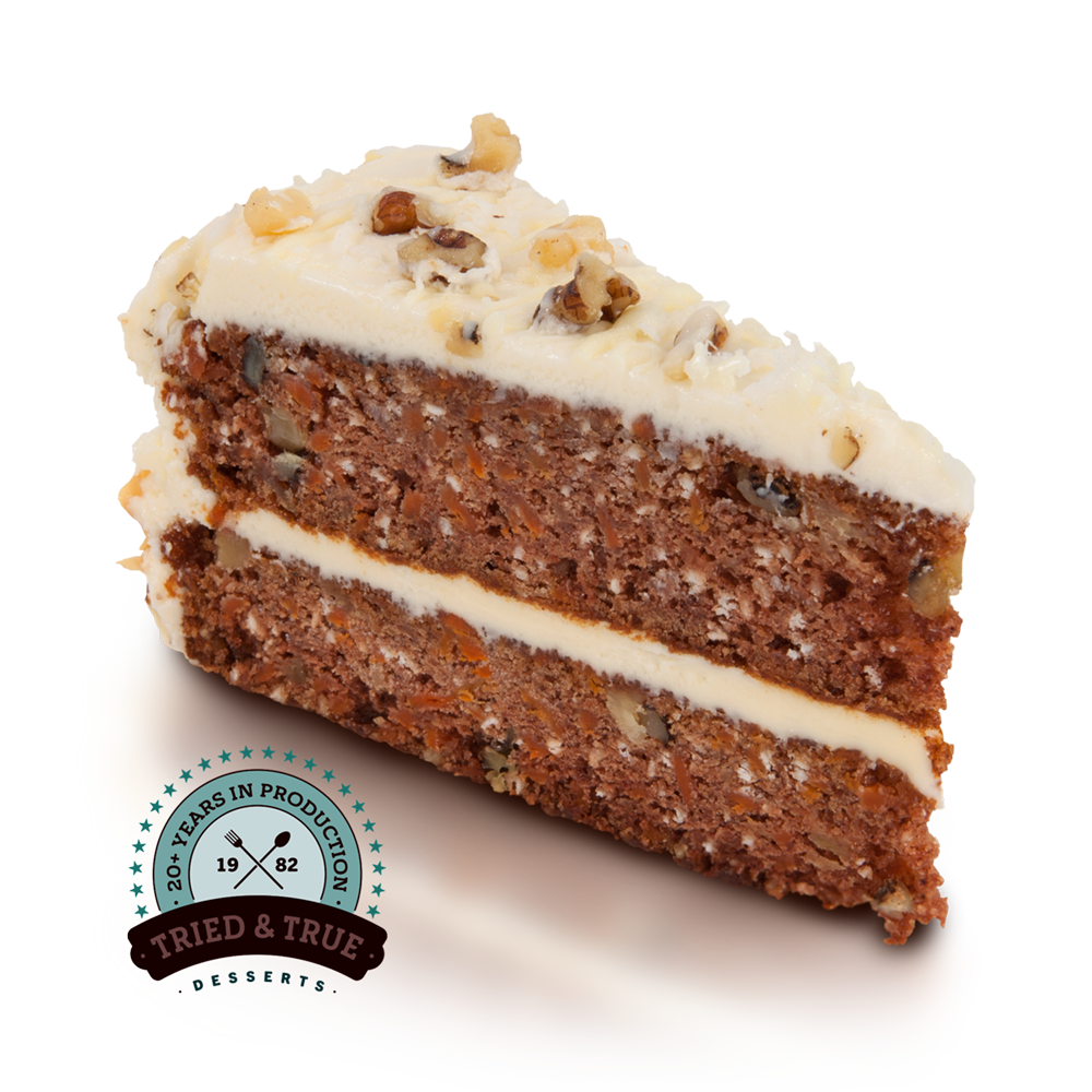 Carrot cake png. All desserts wow factor