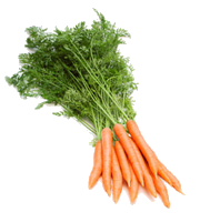 Carrots png grated. How much shredded sliced
