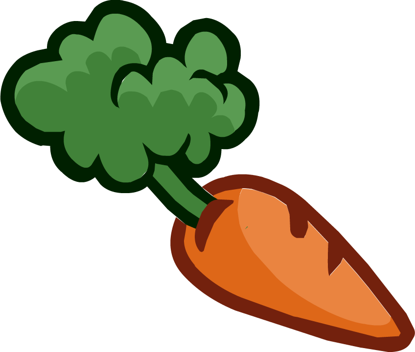 Drawing vegetables bunch. Carrot jpg transparent