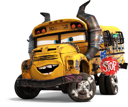 Cars 3 png. Image missfritter world of