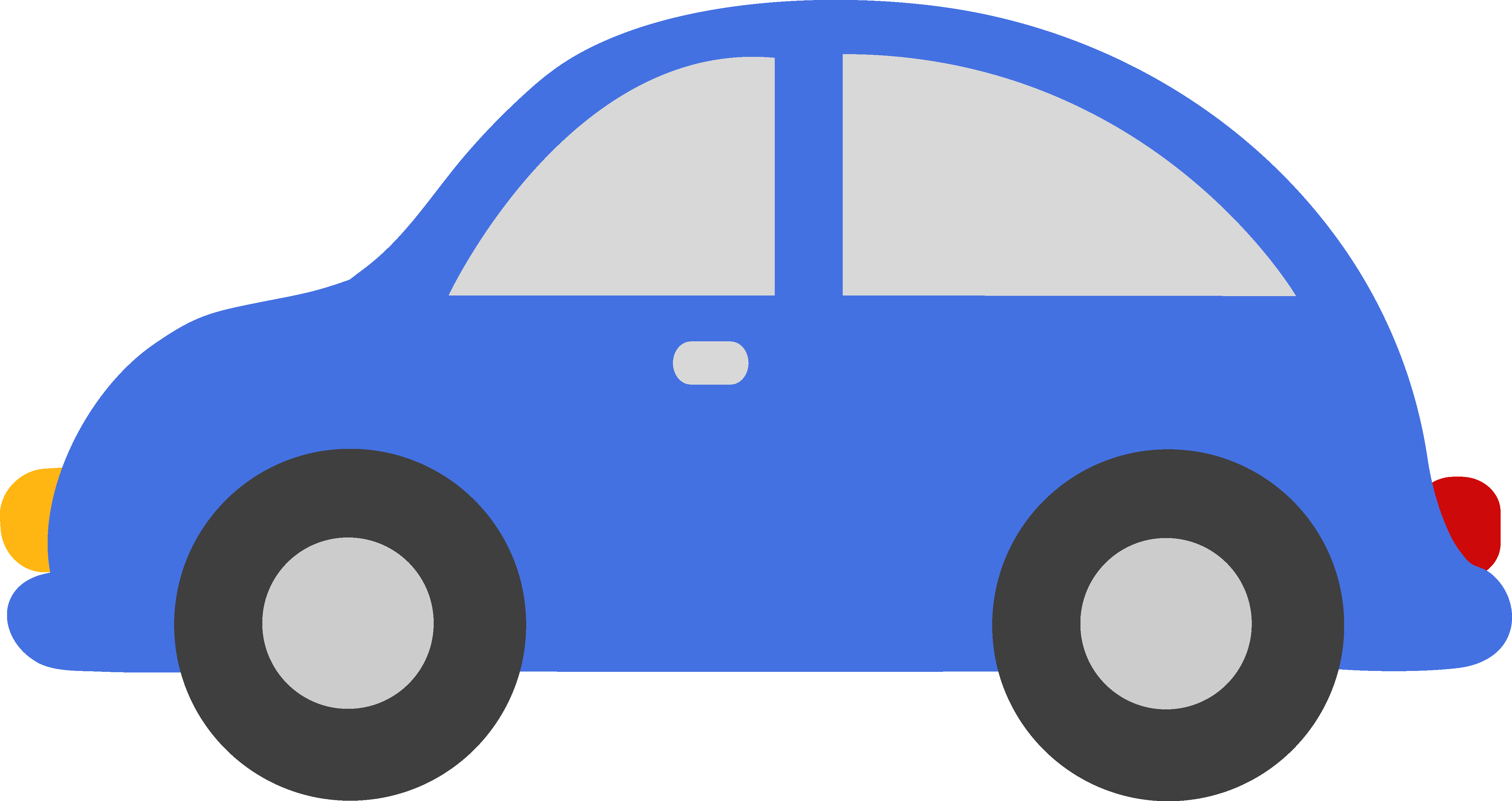 Cars clip adhesive. Blue toy car clipart