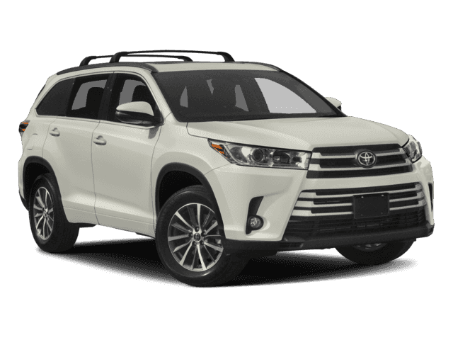 Cars clip bumper toyota. Introducing the highlander