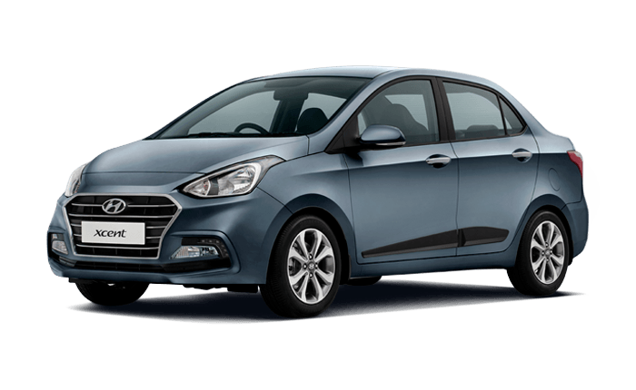 Cars clip hyundai. Xcent price in india