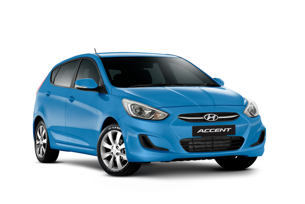 Cars clip hyundai. Accent compact city from