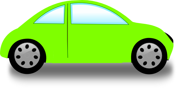 Cars clipart green. Vehicle car pencil and