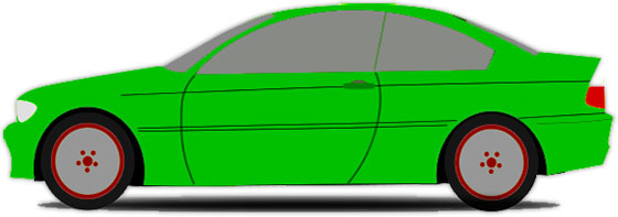 Cars clipart green. Car graphics stanley steamer