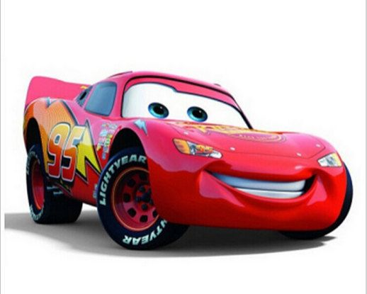 Cars clipart lightning mcqueen. At getdrawings com free