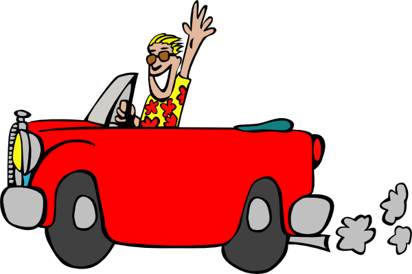 Driving clipart. Race car at getdrawings