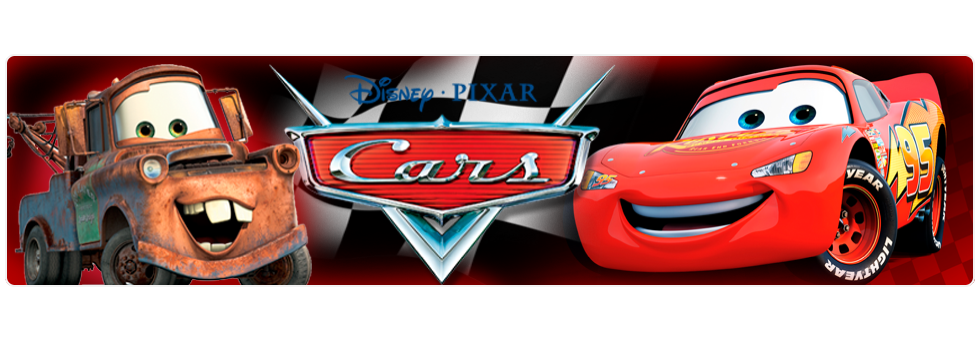 Cars disney logo png. Planes party world