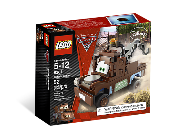 Cars mater png. Classic lego shop see