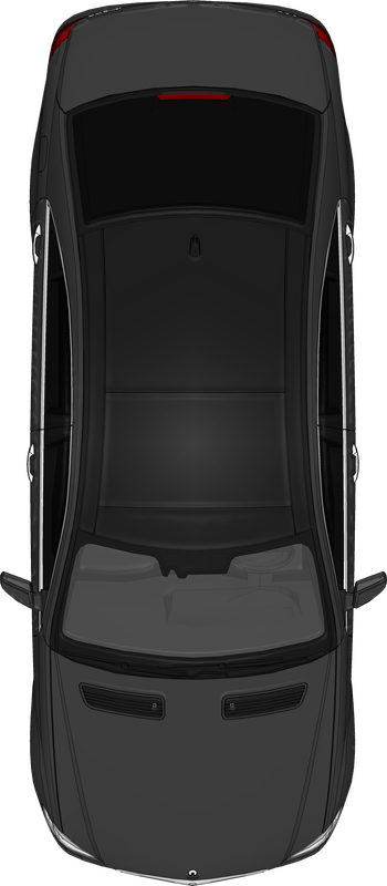 Cars top view png. Free trees landscape furniture