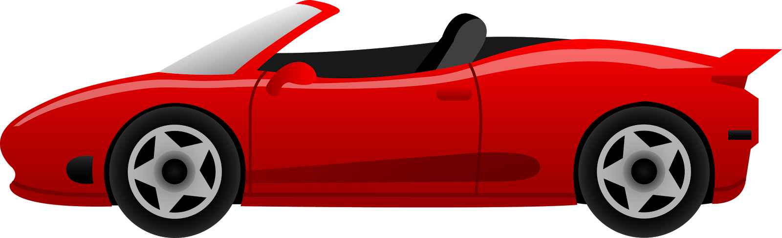 Cars transparent clip art. Collection of clipart