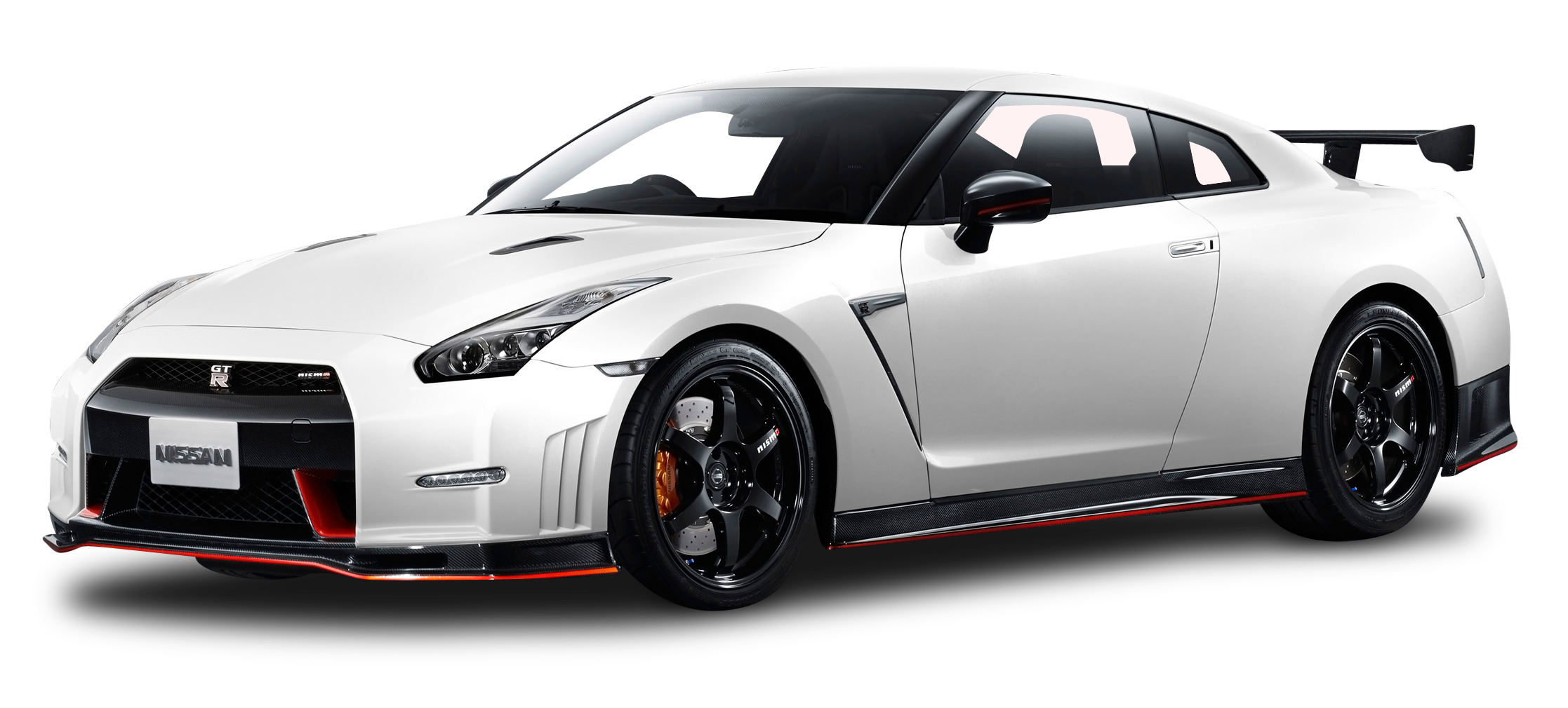 cars transparent gtr