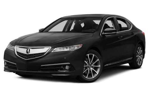 Cars transparent high tech. Acura tlx expert