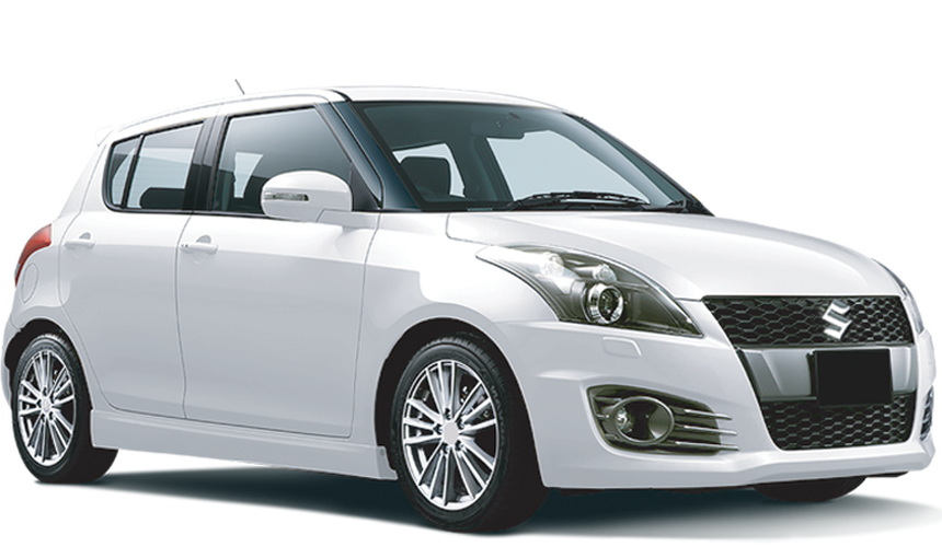 Cars transparent swift. View all our for