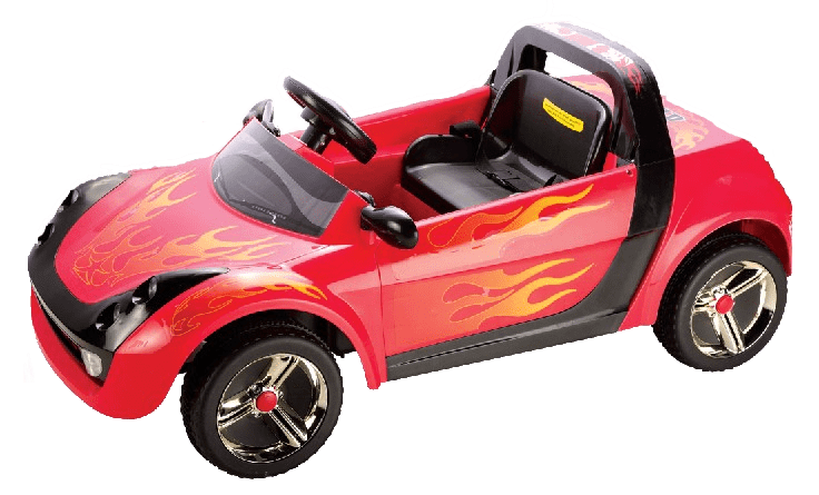 Cars transparent toy. Red car png stickpng