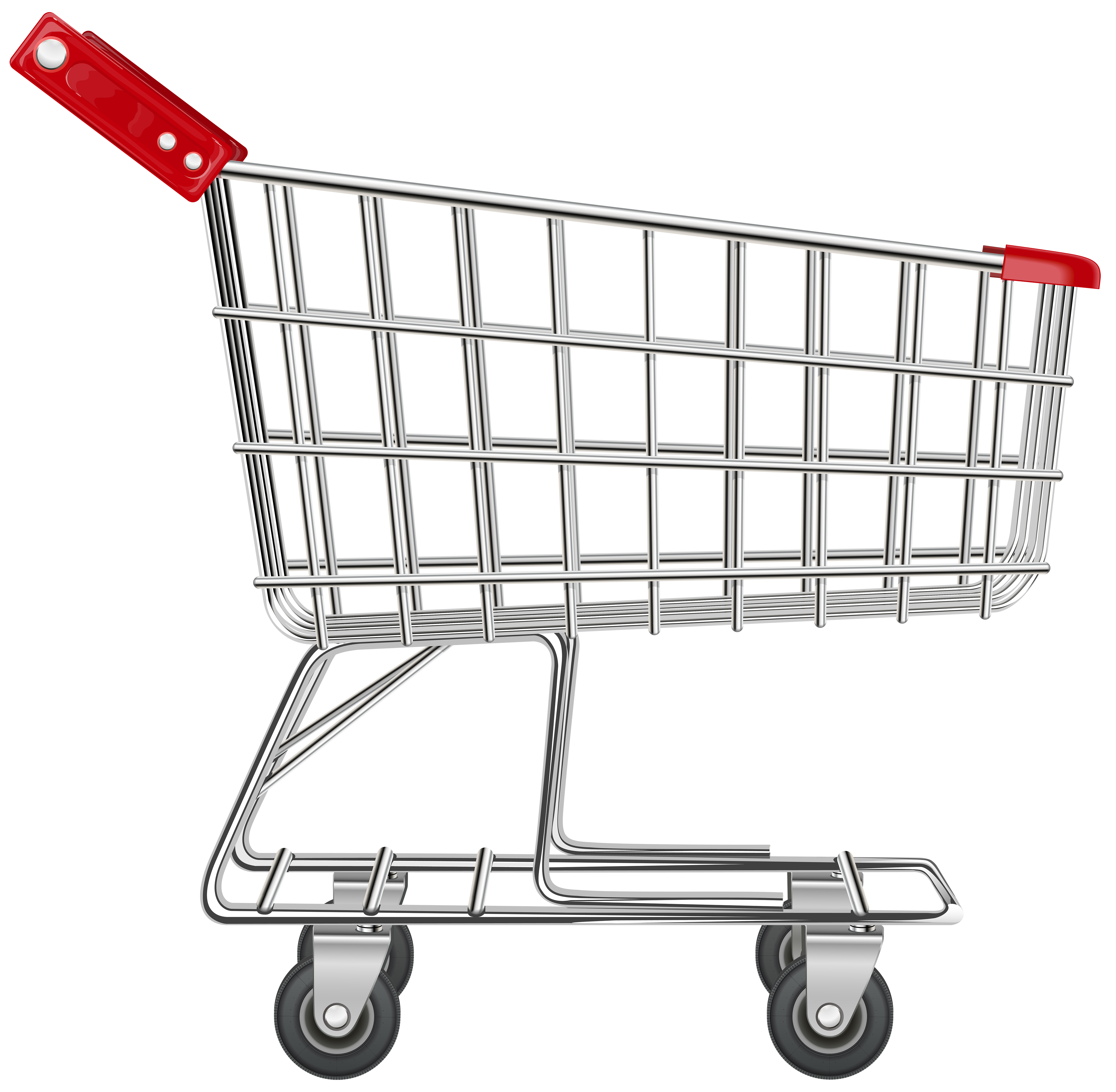 Cart clipart. Shopping transparent png clip