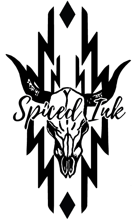 About spiced ink cart. Impala drawing logo picture freeuse download
