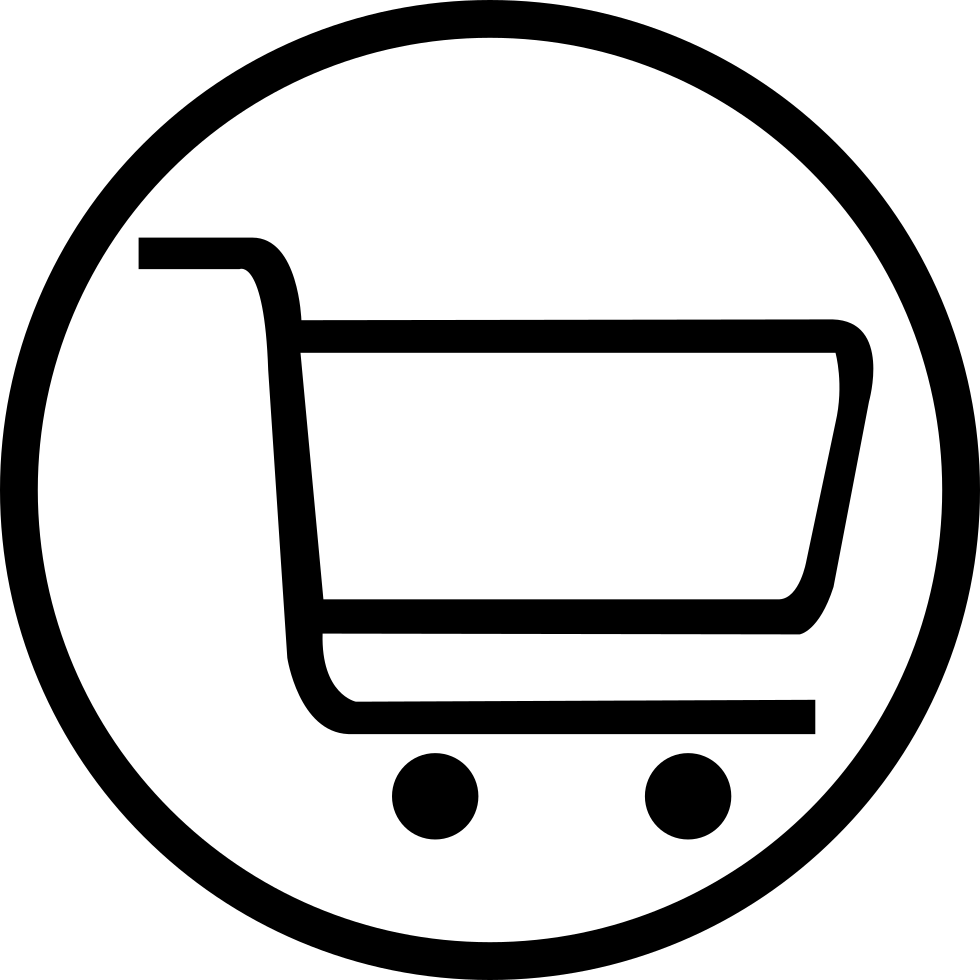 Cart drawing shoping. Shopping svg png icon
